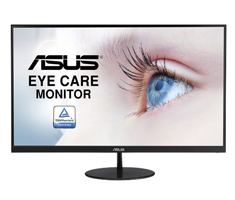 ASUS VL249HE FHD 75Hz Adaptive-Sync IPS 23.6in Monitor