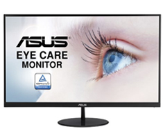 ASUS VL279HE FHD 75Hz Adaptive-Sync IPS 27in Monitor