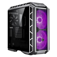 Cooler Master MasterCase H500P Mesh Case Gunmetal