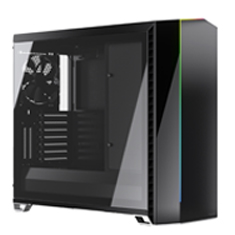 Fractal Design Vector RS Tempered Glass Case