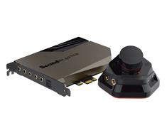 Creative Sound BlasterX AE-7 7.1 PCI-E Sound Card