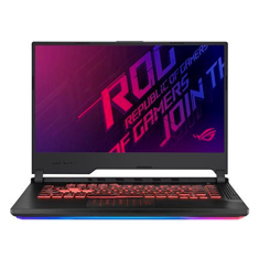 ASUS Strix G Core i7 GeForce GTX 1660 Ti 15.6in 120Hz Laptop