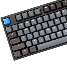 Ducky One 2 Skyline TKL Mechanical Keyboard Cherry Brown