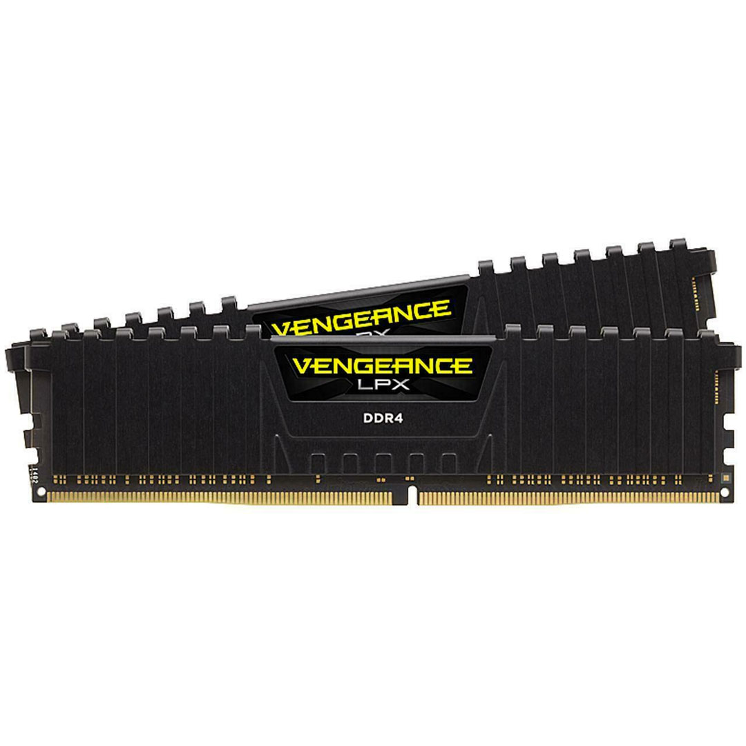Corsair Vengeance LPX CMK64GX4M4A2400C16 64GB (4x16GB) DDR4