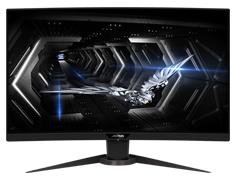 Gigabyte Aorus CV27Q QHD 165Hz FreeSync HDR 27in Monitor