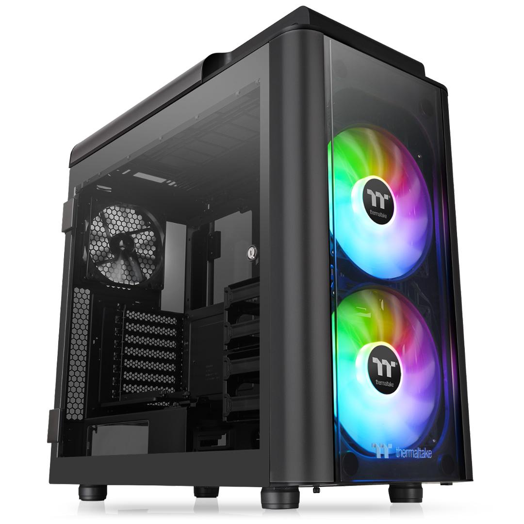 Thermaltake Level 20 GT ARGB Case Black Edition