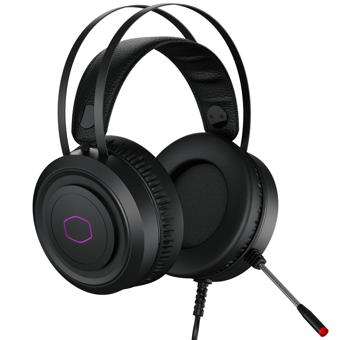 Cooler Master CH-321 Gaming Headset