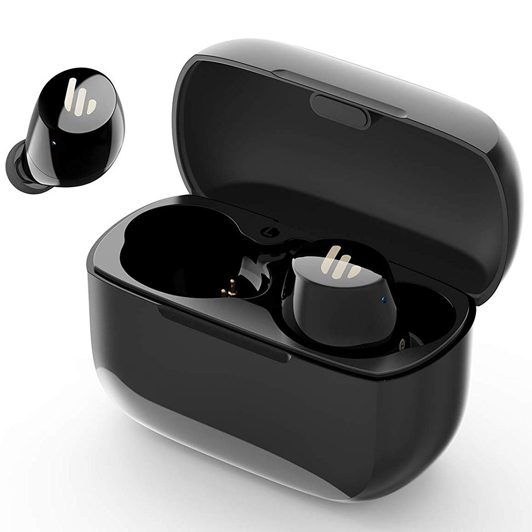 Edifier TWS1 Bluetooth Wireless Earbuds Black