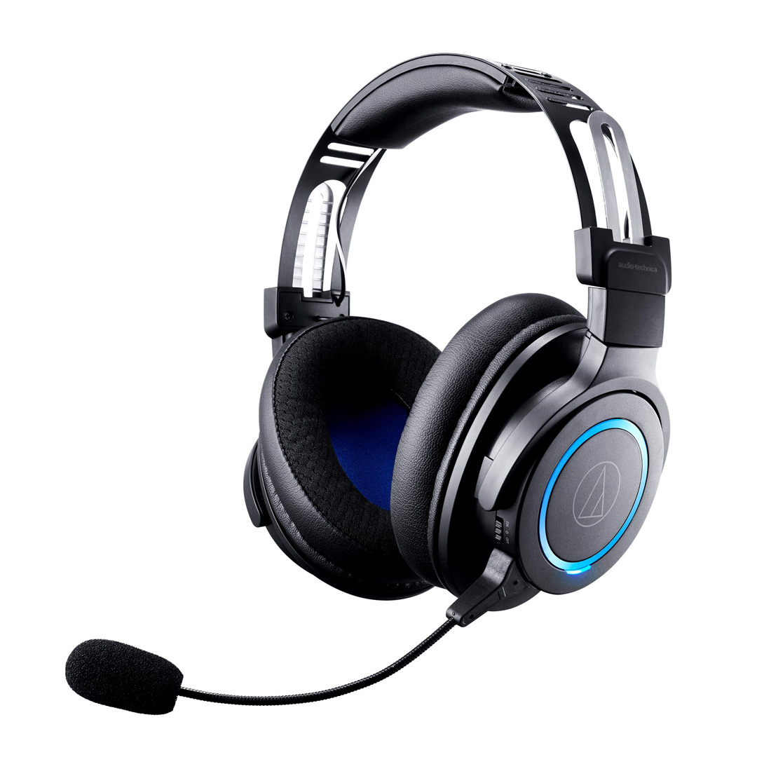 Audio-Technica ATH-G1WL Wireless Gaming Headphones
