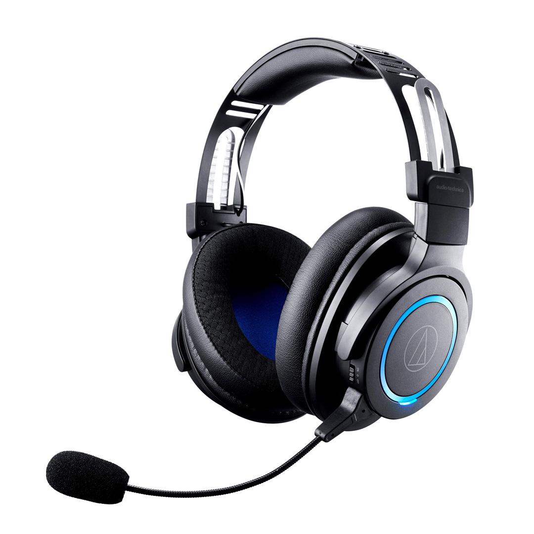Audio-Technica ATH-G1WL Wireless Gaming Headphones