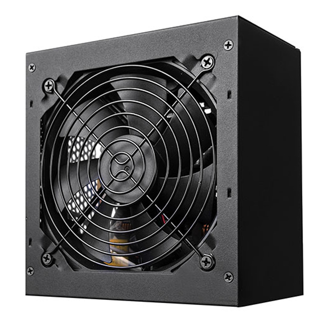 SilverStone ET500 Bronze 500W Power Supply