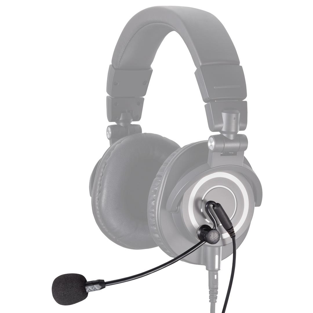 Antlion Audio ModMic Uni-Directional Microphone