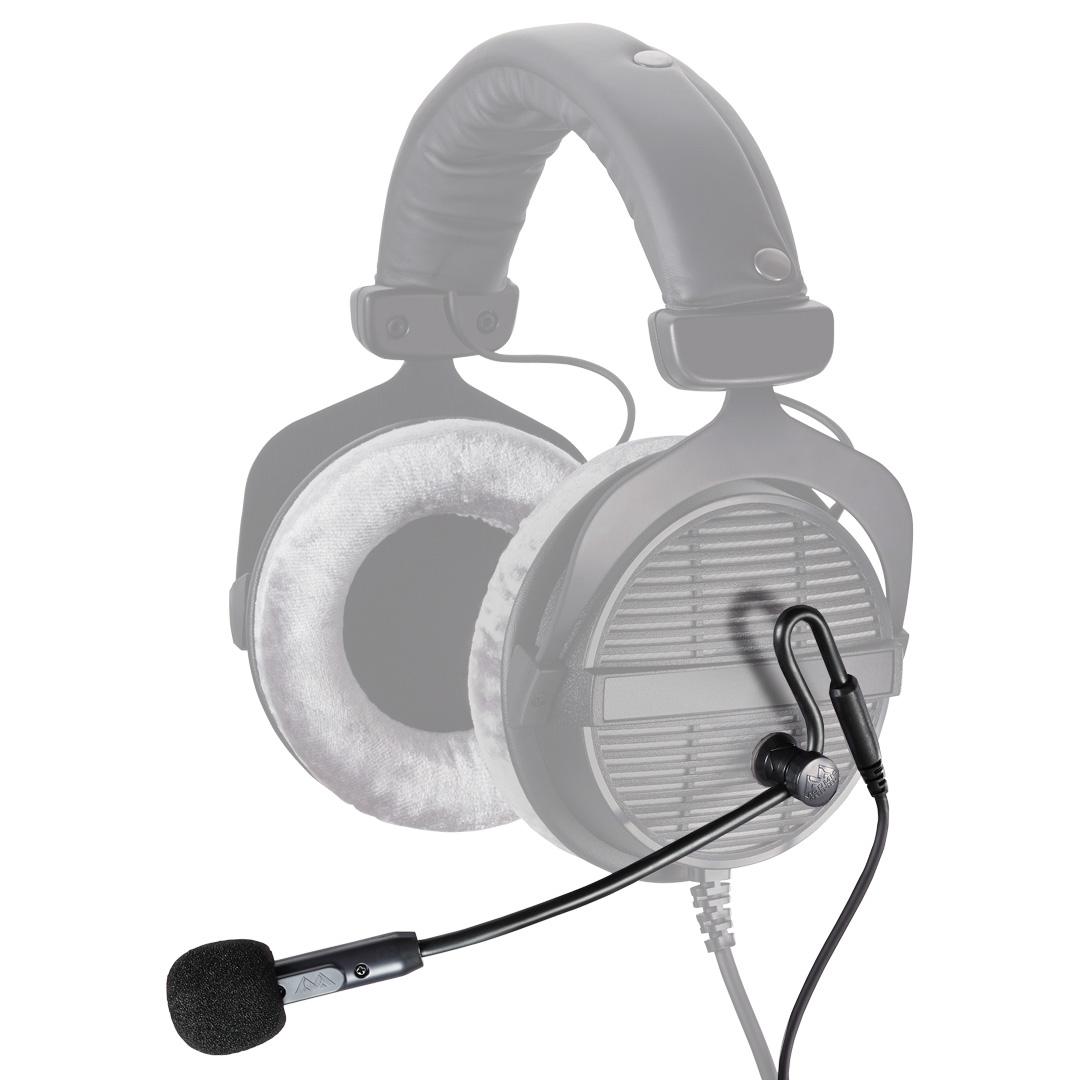Antlion Audio ModMic USB Attachable Boom Microphone