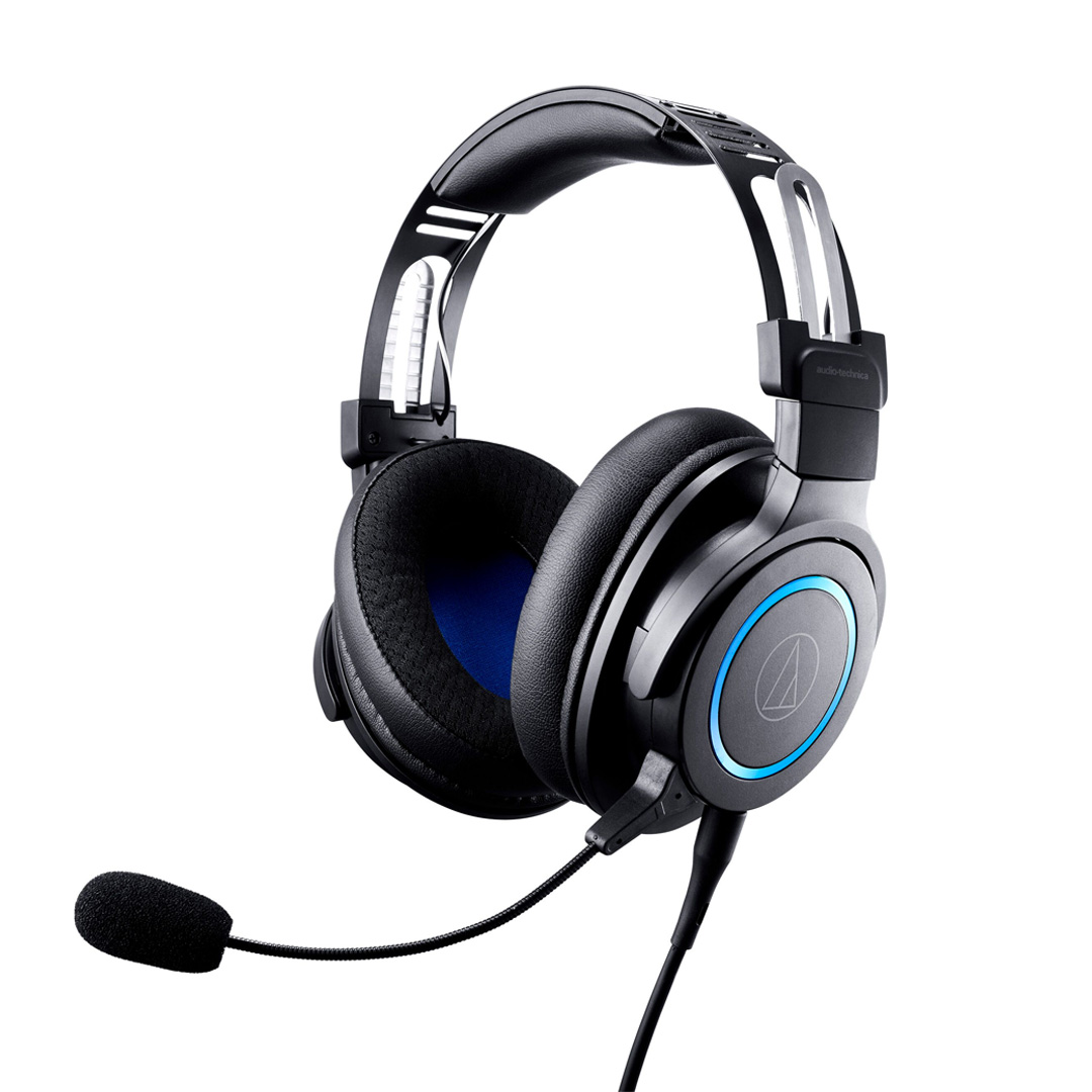 Audio-Technica ATH-G1 Gaming Headphones