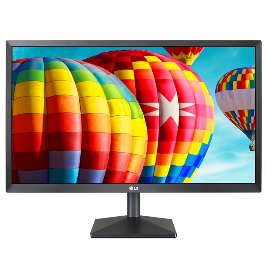LG 24MK430H-B FHD FreeSync 24in Monitor