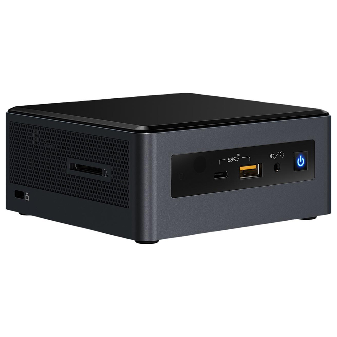 Intel BXNUC8I5INHX 8th Gen Core i5 NUC Mini PC