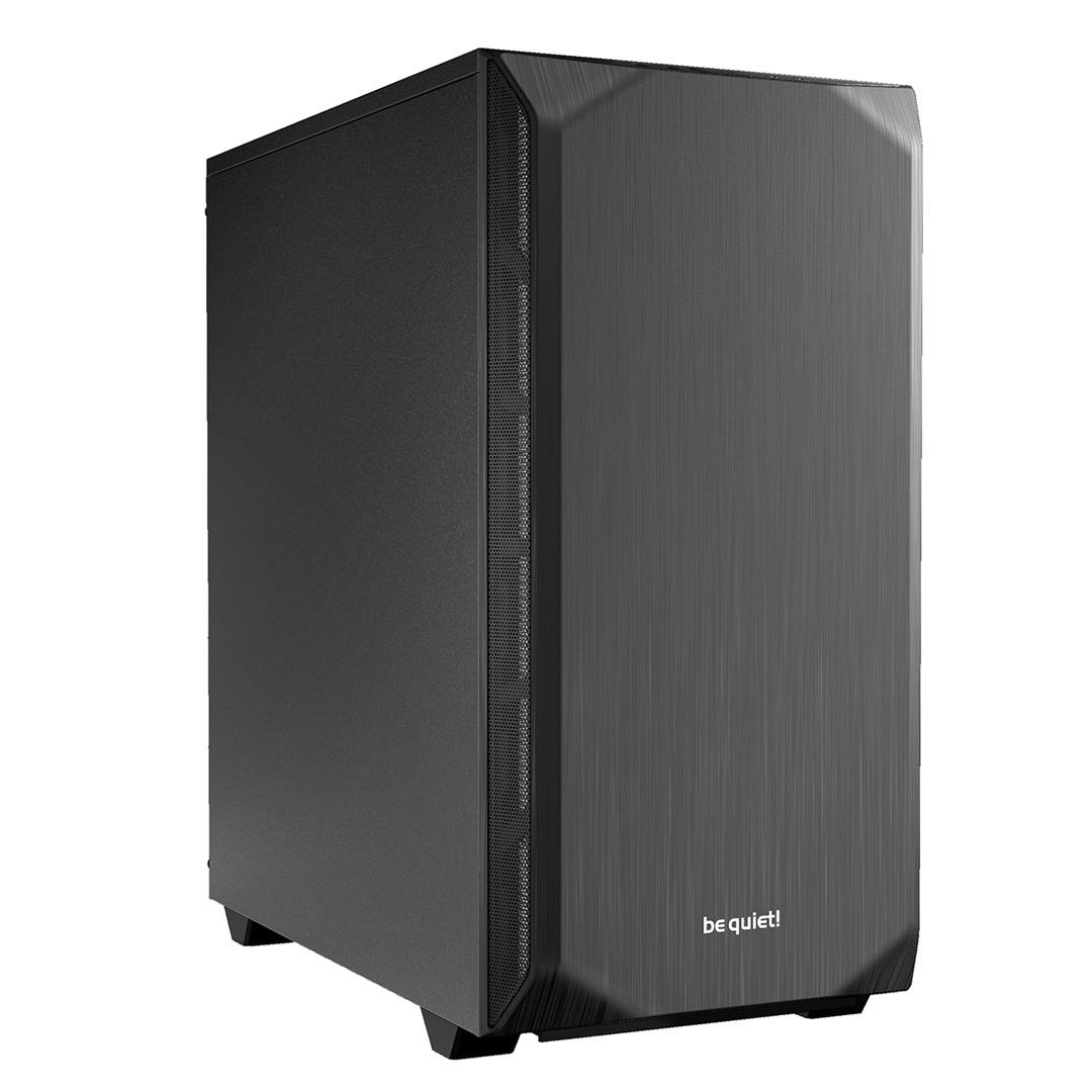be quiet! Pure Base 500 Case Black