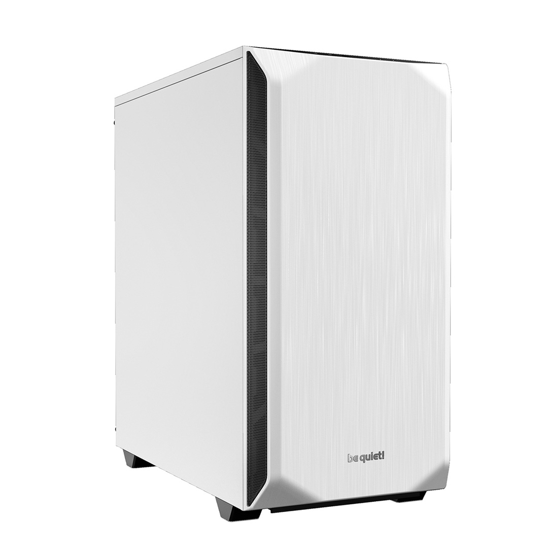 be quiet! Pure Base 500 Case White