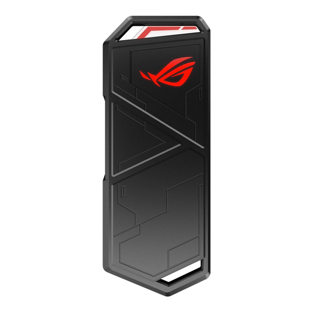 ASUS ROG Strix Arion USB3.2 Gen2 M.2 NVMe SSD Enclosure