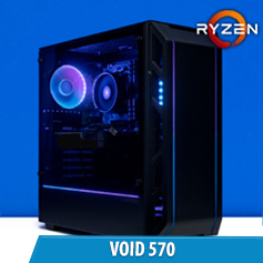 PCCG Void 570 Gaming System