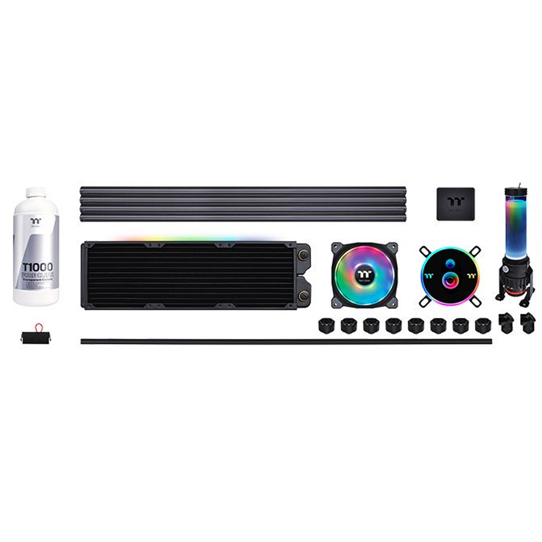 Thermaltake Pacific CL360 Max D5 Liquid Cooling Kit