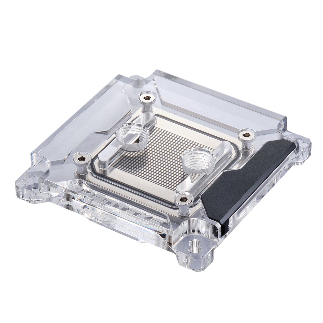Phanteks Glacier C360I Intel CPU Water Block