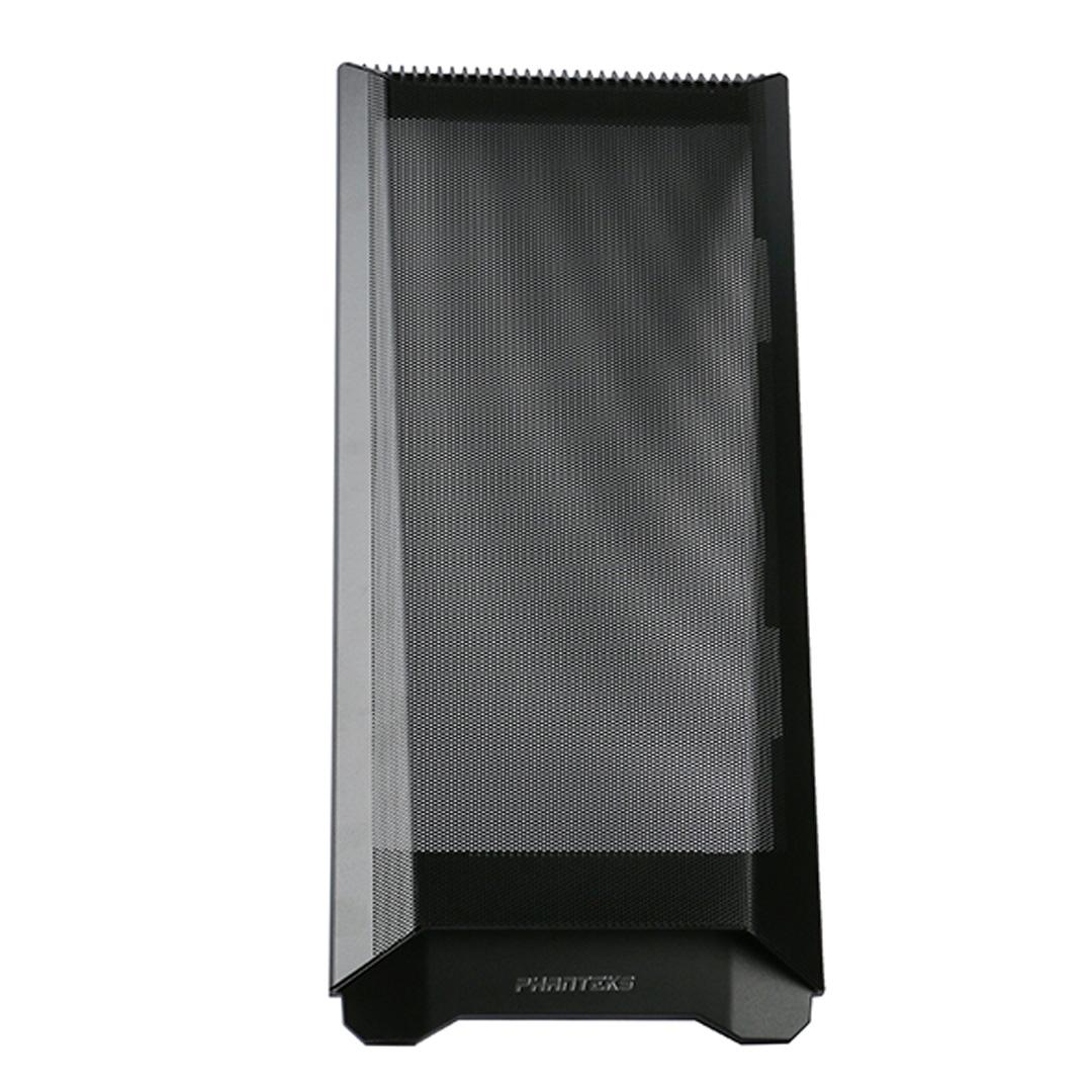Phanteks Eclipse P400 Air Metal Front Panel Black