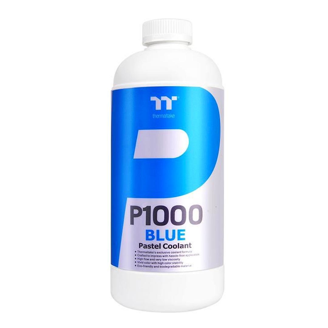 Thermaltake P1000 Pastel Coolant 1L Marble Blue