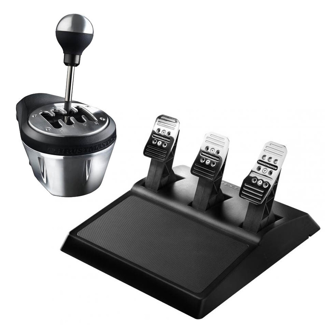 Thrustmaster TH8A /T3PA Race Gear