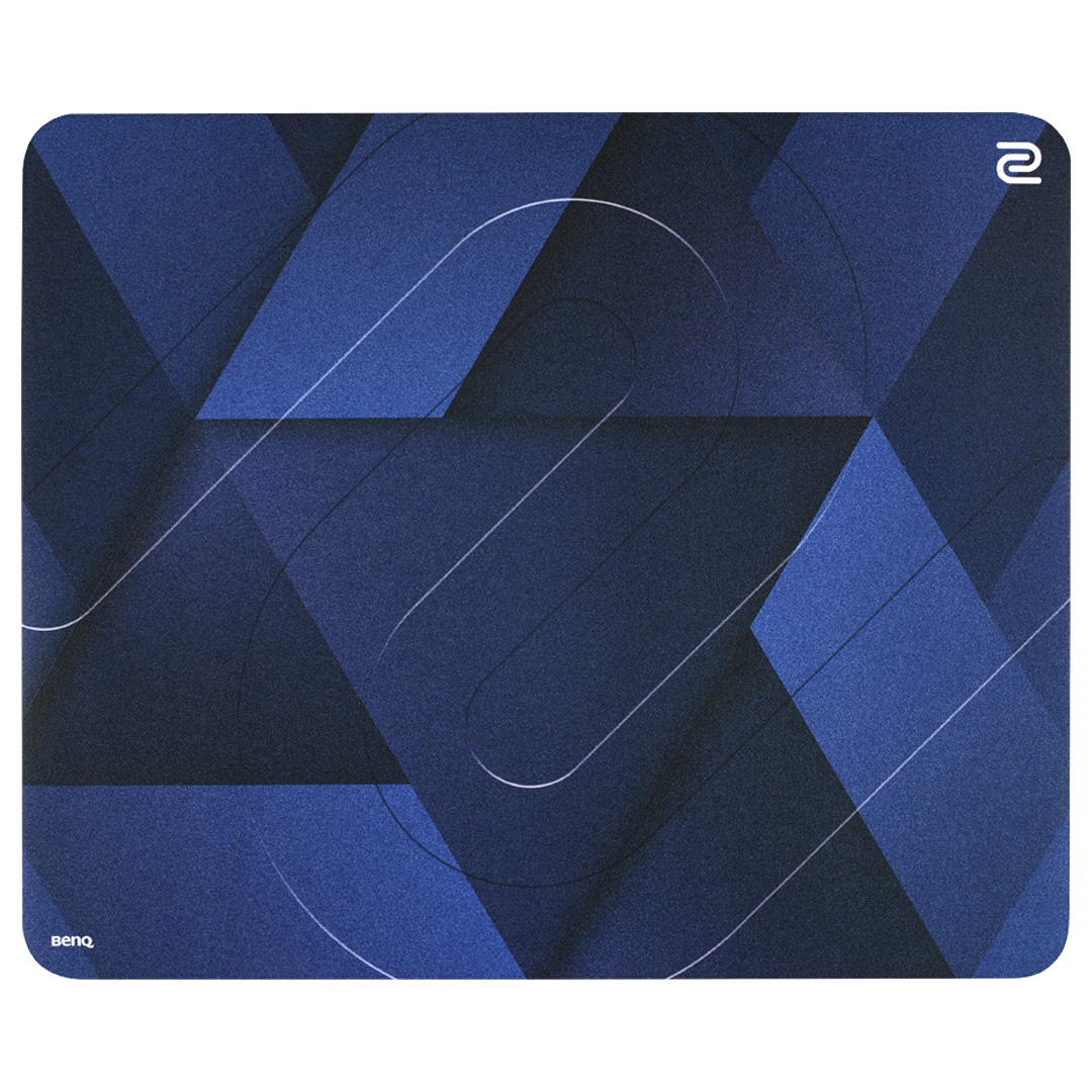 Zowie G-SR Special Edition Competitive Gaming Mousepad Deep Blue
