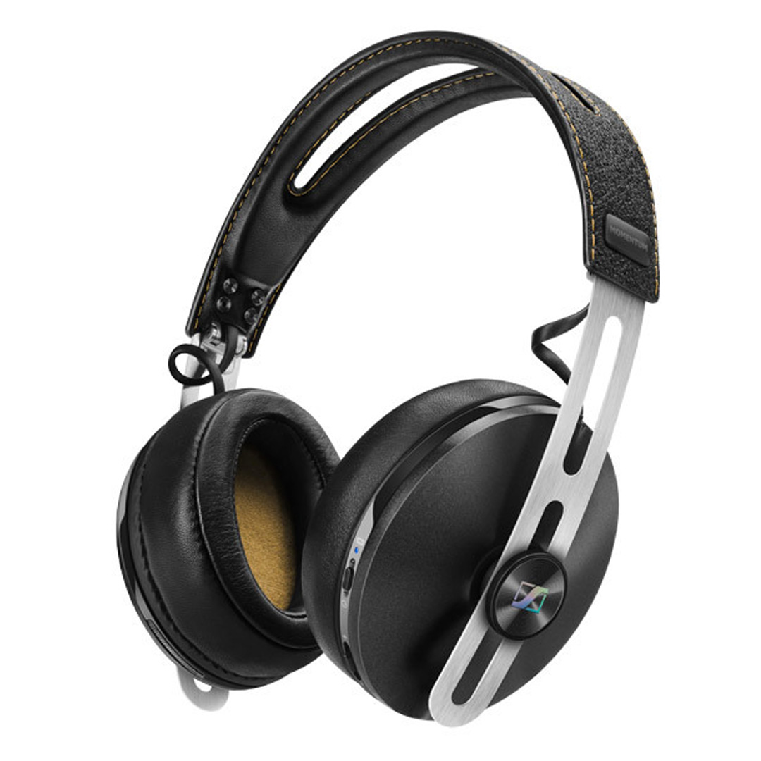 Sennheiser Momentum 2 Wireless Over-Ear Headphones