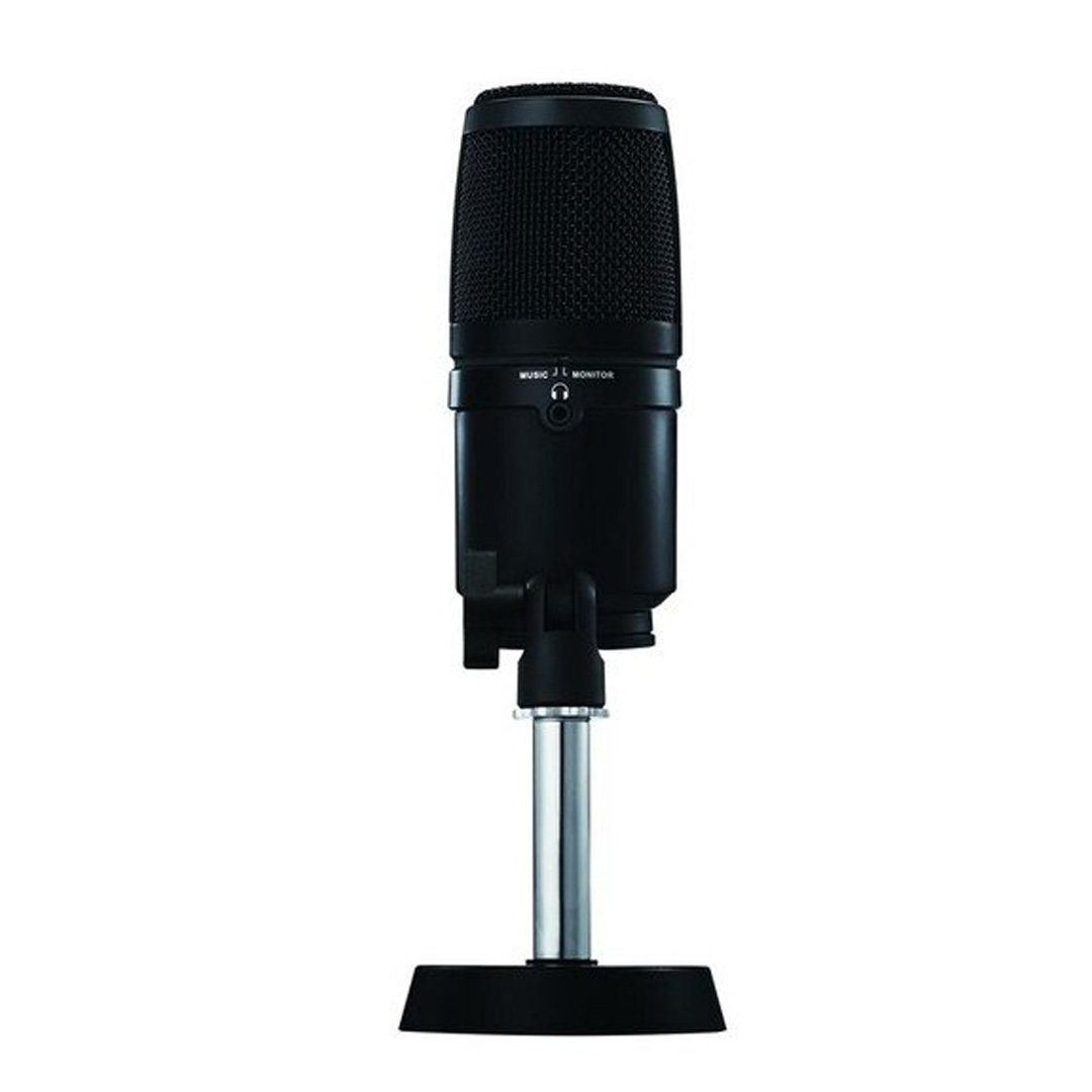 Infinity MIC358U USB Microphone Black