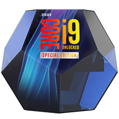 Intel Core i9 9900KS Special Edition Processor