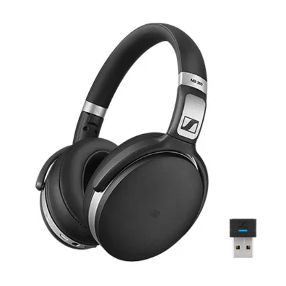 Sennheiser MB 360 UC Bluetooth Headset