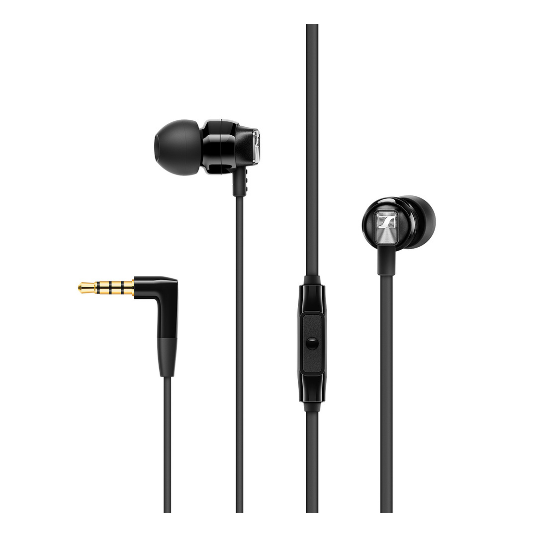 Sennheiser CX 300S In Ear Headphones