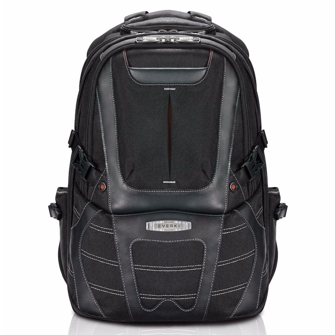 Everki 17.3in Concept 2 Premium Travel Friendly Laptop Backpack