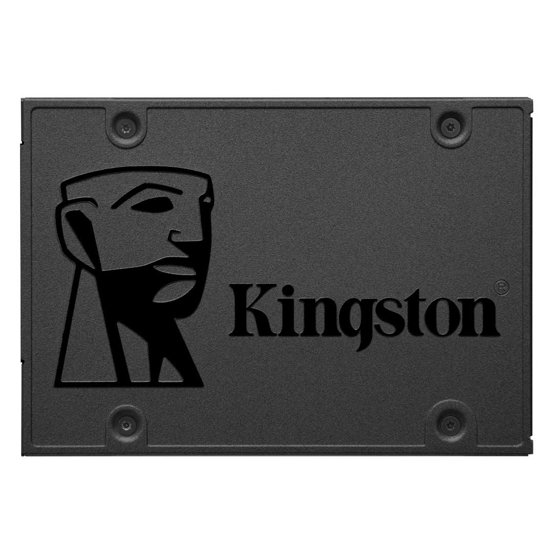 Kingston A400 2.5in SATA SSD 1920GB