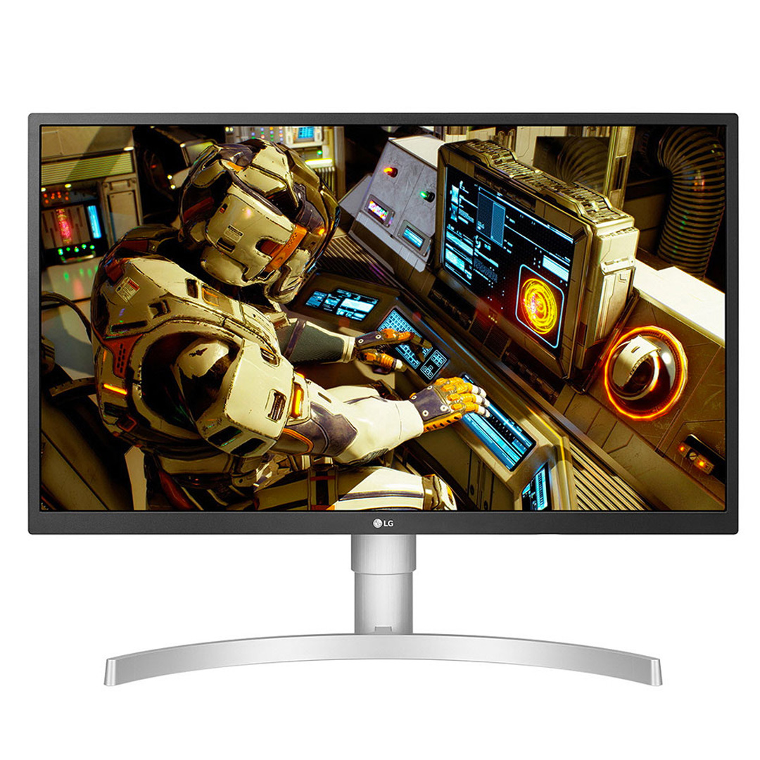 LG 27UL550 UHD FreeSync HDR IPS 27in Monitor