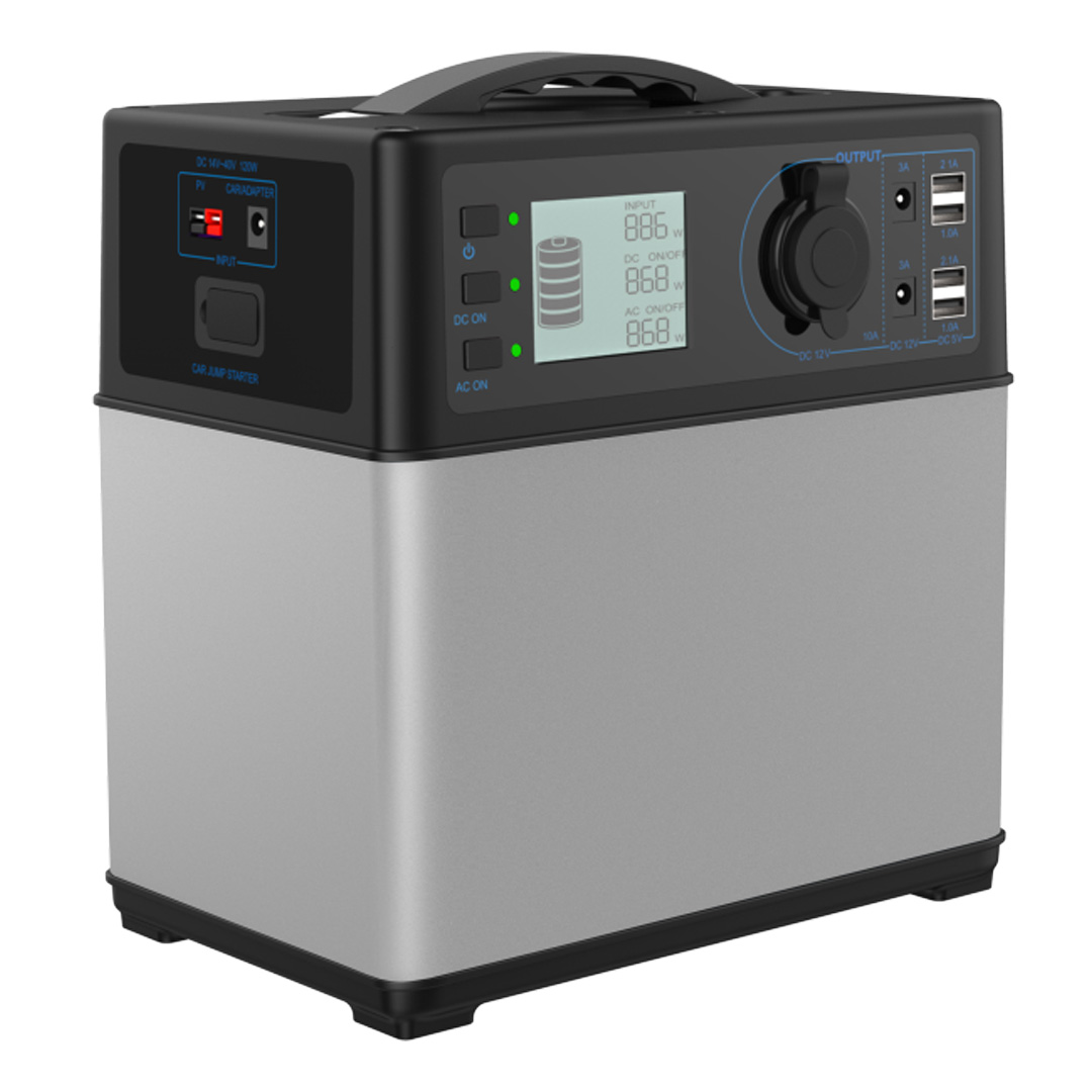 PowerOak EB50 400Wh Portable Power Station