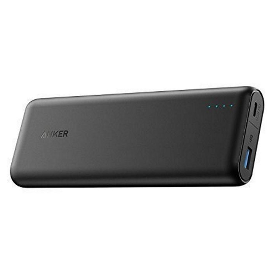 Anker PowerCore Speed 20000mAh PD Power Bank
