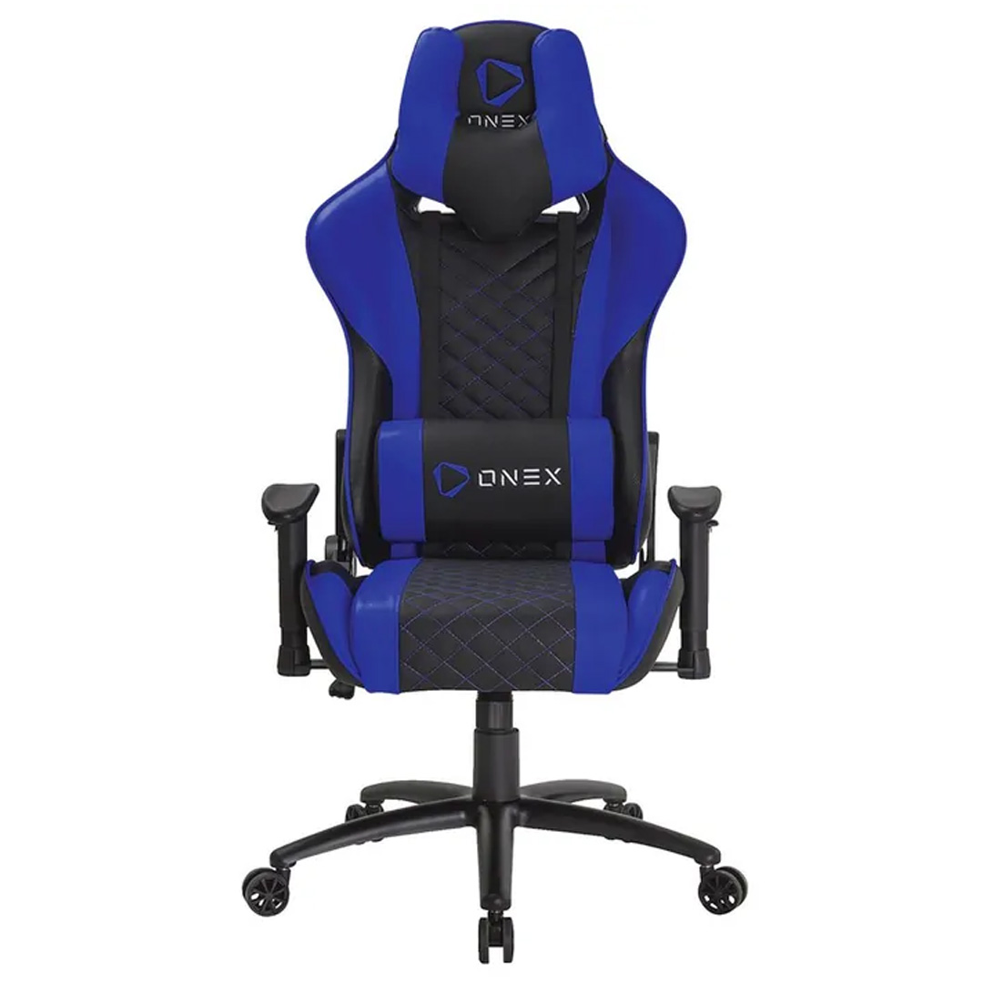 ONEX GX3 Gaming Chair Black Navy