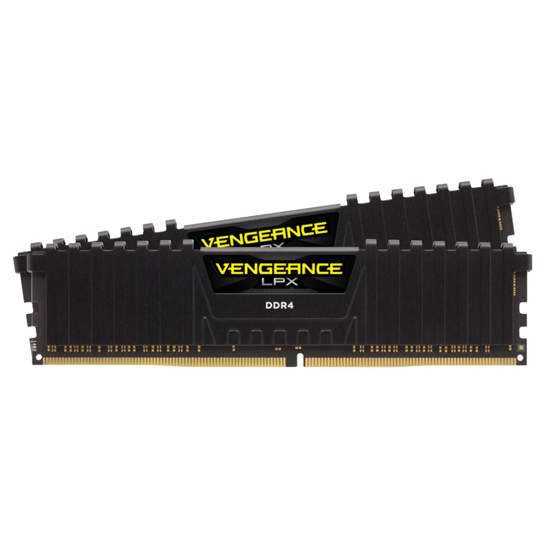 Corsair Vengeance LPX CMK32GX4M2Z3200C16 32GB (2x16GB) DDR4