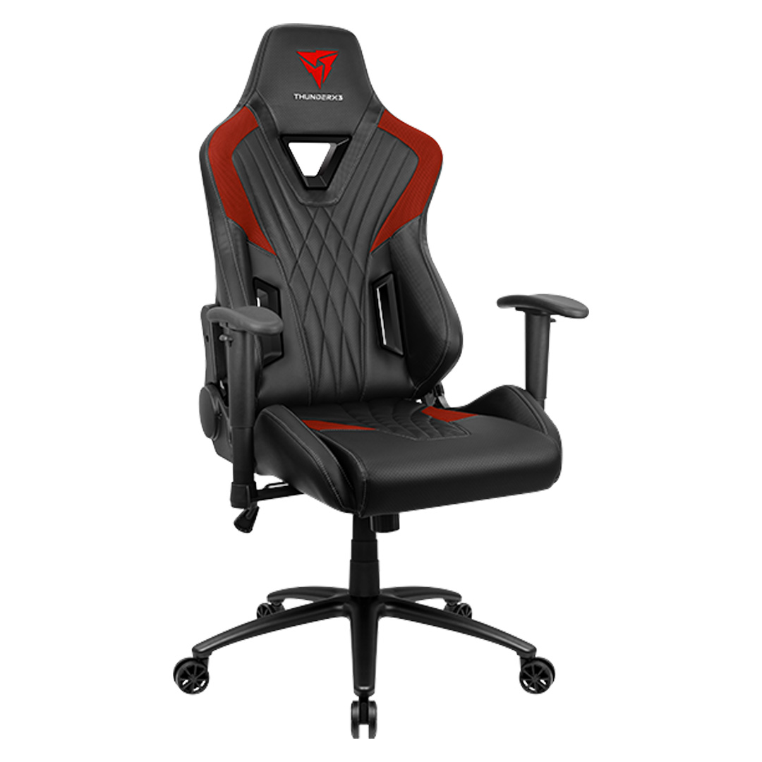 Aerocool ThunderX3 DC3 Gaming Chair Black Red