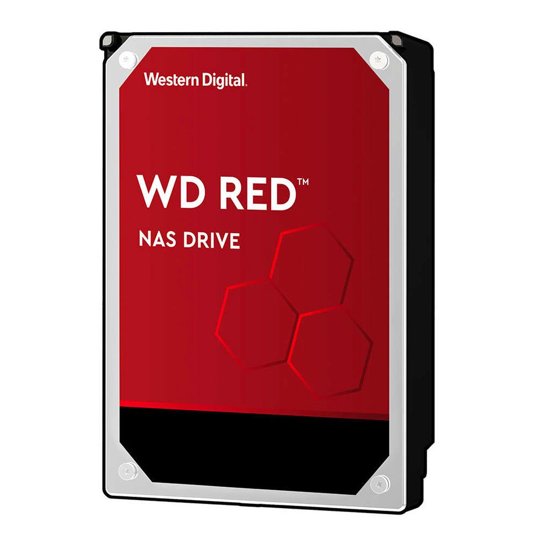 Western Digital WD Red Pro 12TB WD121KFBX 3.5in NAS Hard Drive
