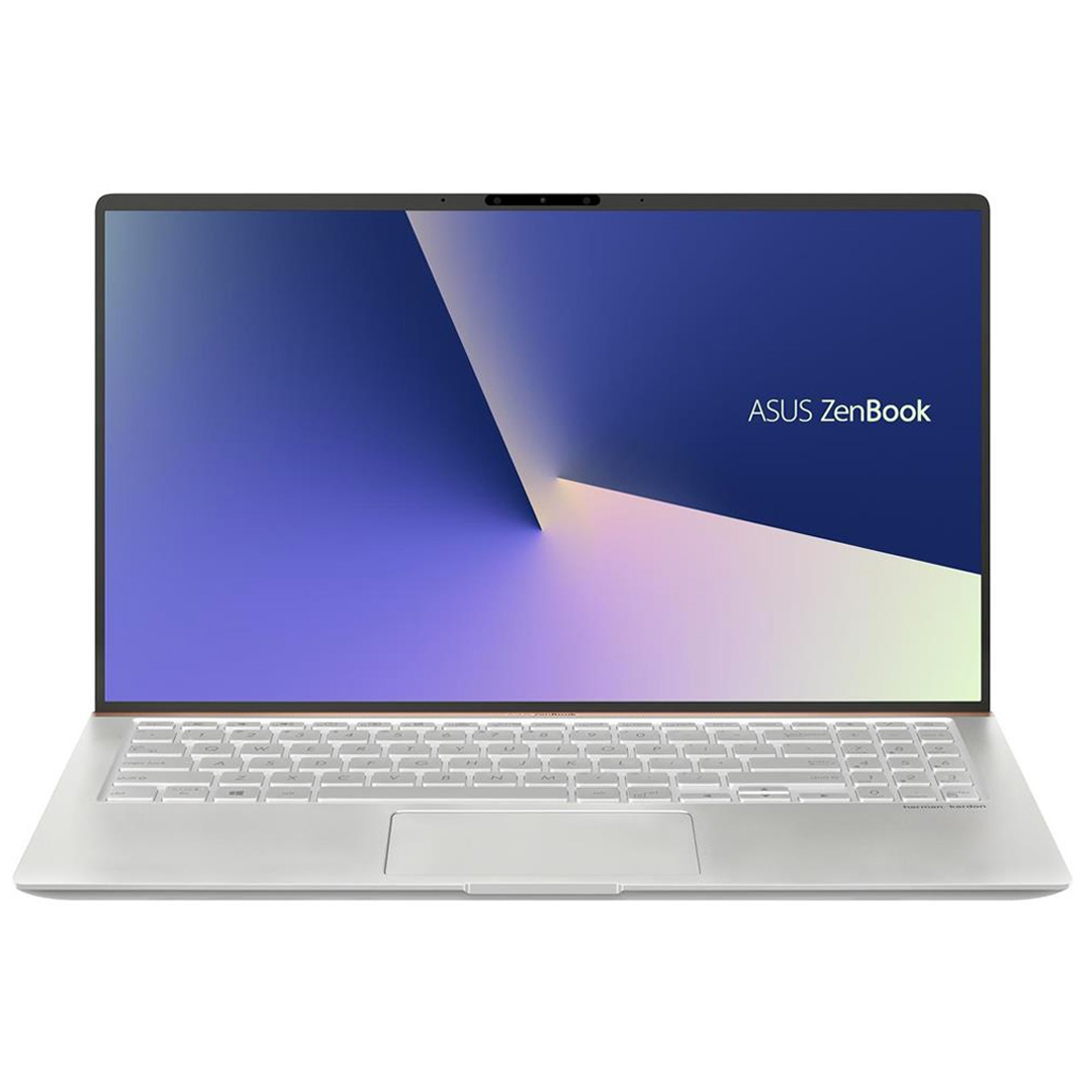ASUS ZenBook Core i7-8565U GTX 1050 FHD 15.6in Laptop