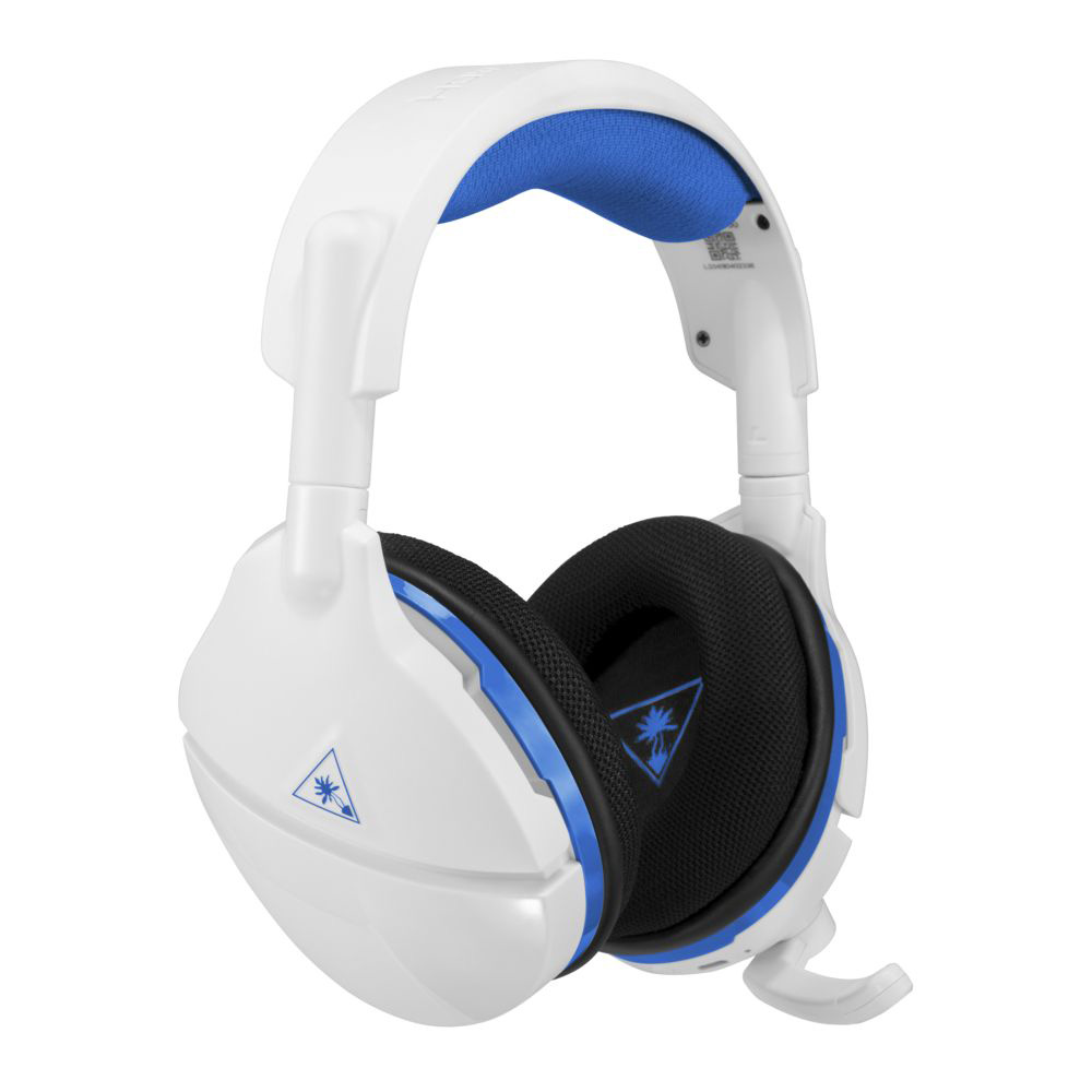 Turtle Beach Stealth 600 Wireless Gaming Headset White