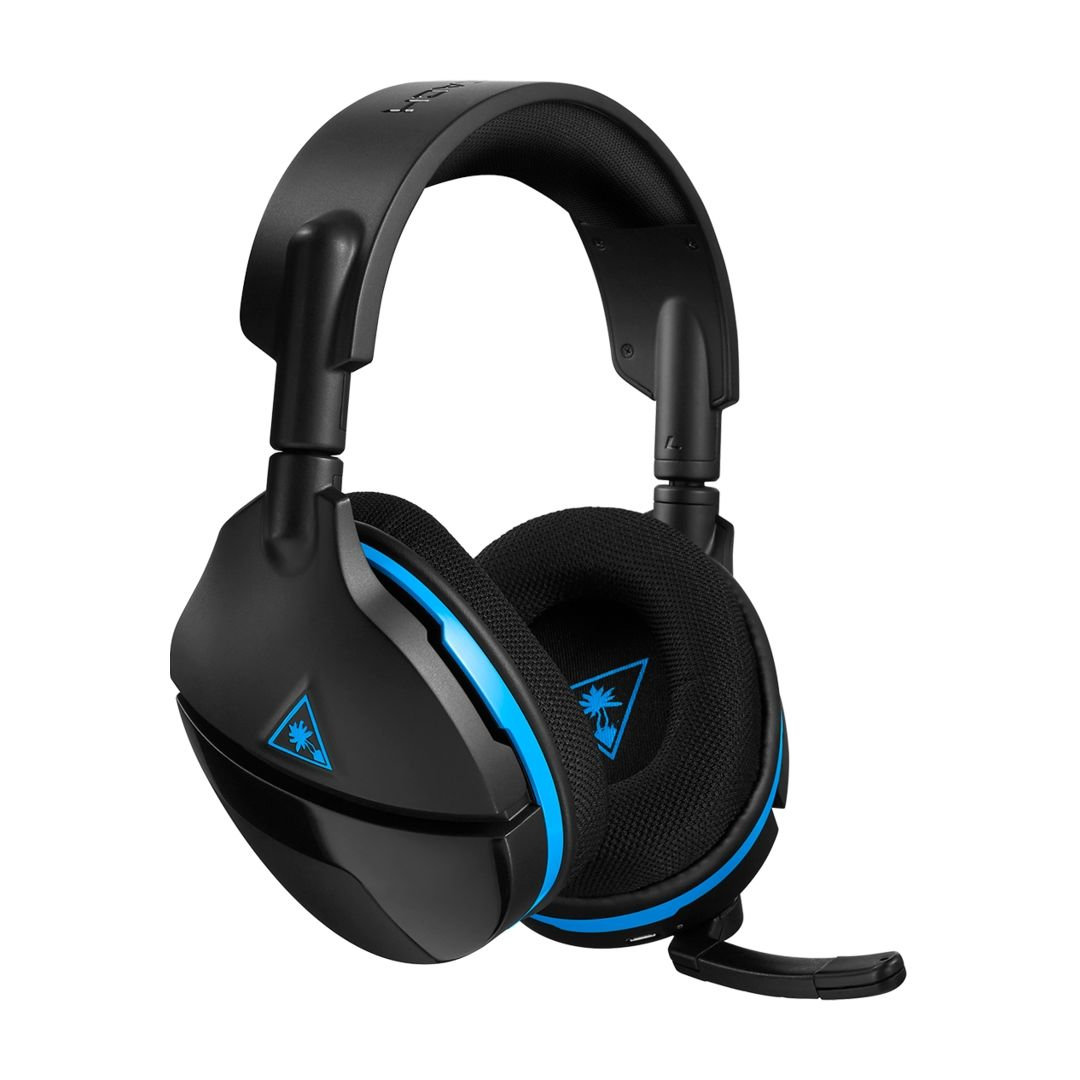 Turtle Beach Stealth 600 Wireless Gaming Headset Black