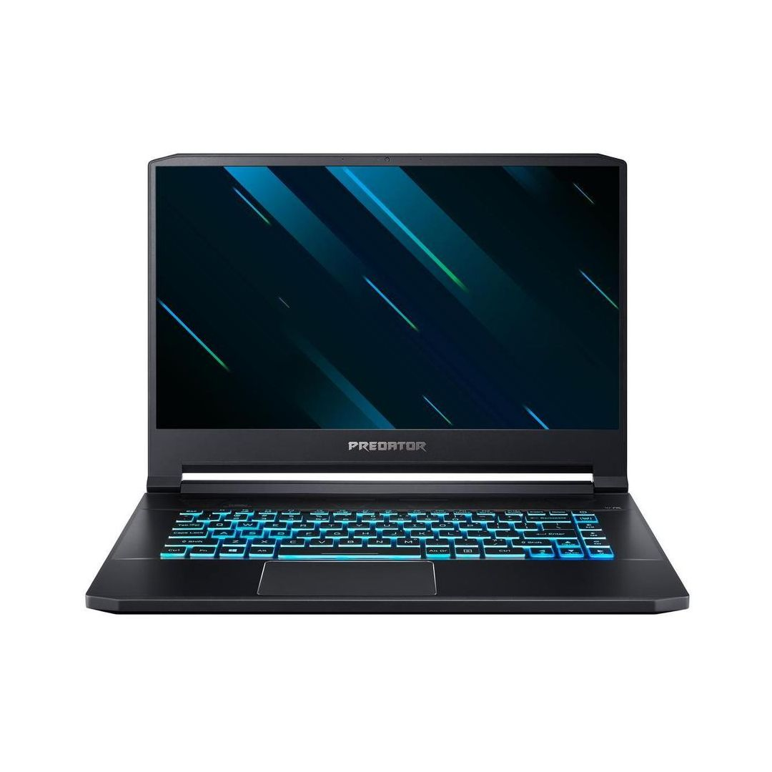 Acer Predator Triton 500 i7 RTX2070 15.6in 144Hz Gaming Notebook
