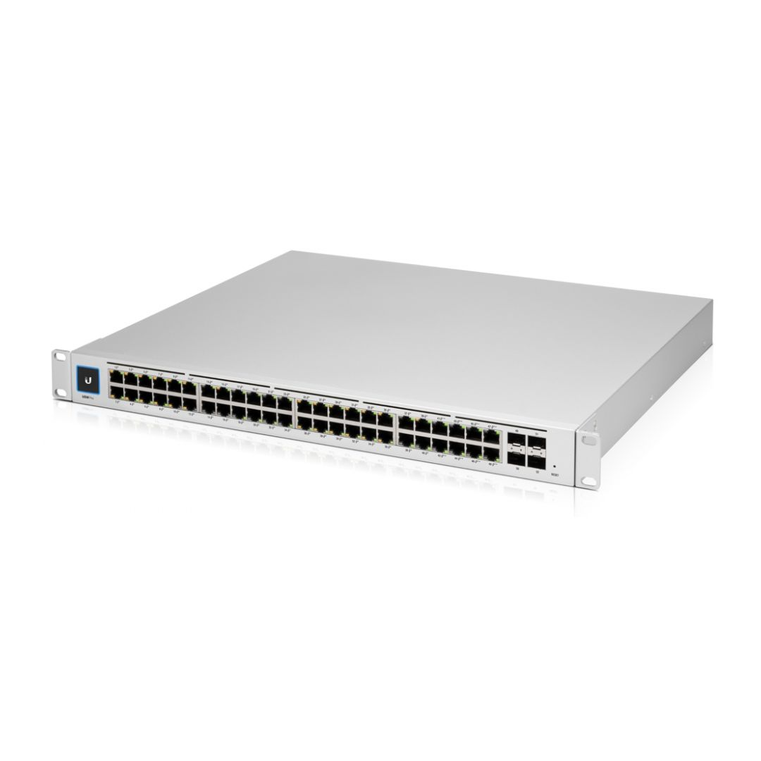 Ubiquiti UniFi USW Pro Gen2 48 Port PoE Switch