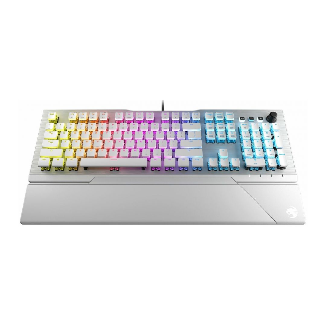Roccat Vulcan 122 Aimo Tactile Mechanical Gaming Keyboard
